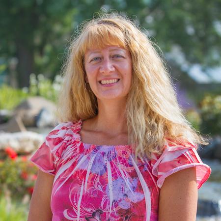Julie Abramson