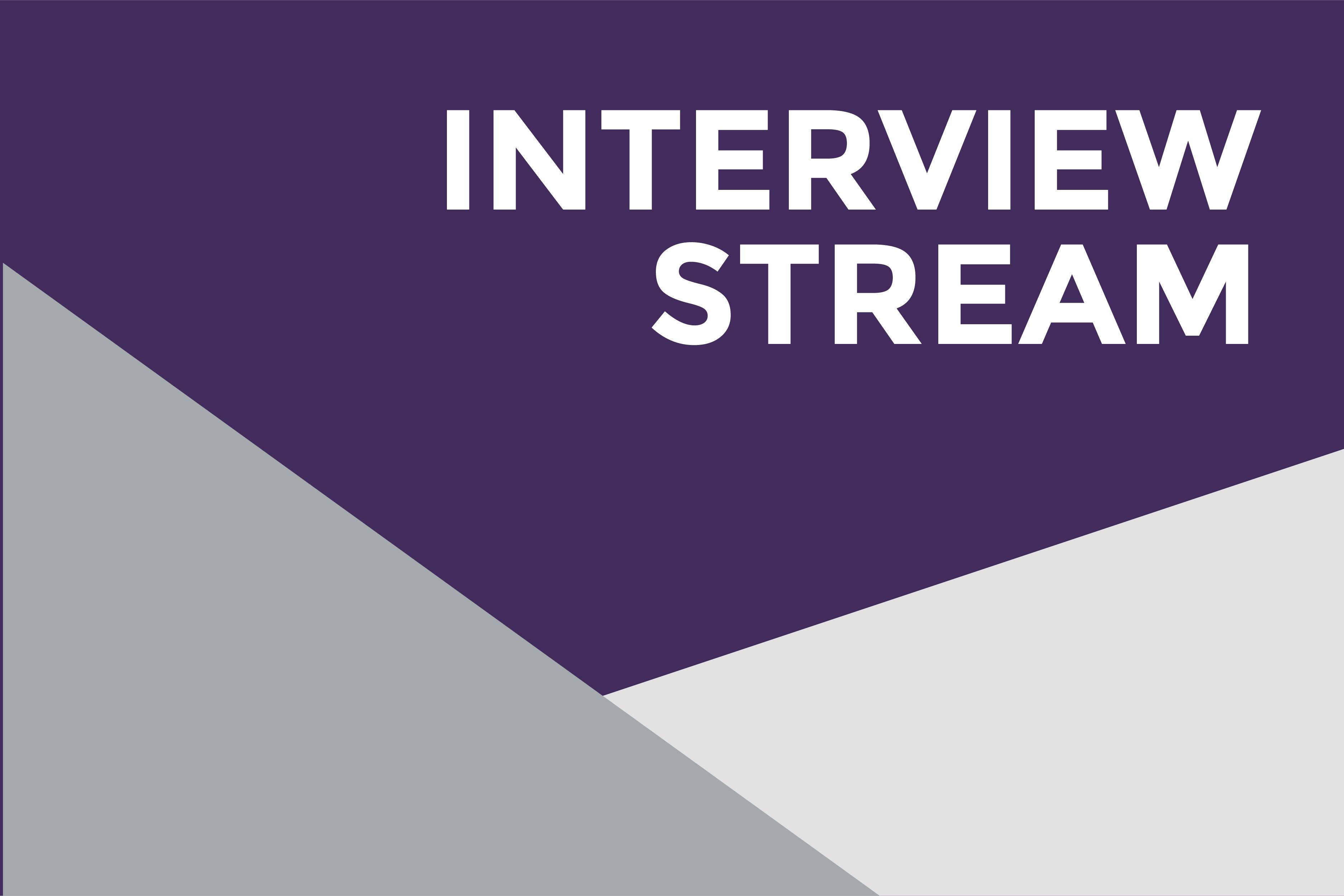 Interviewstream