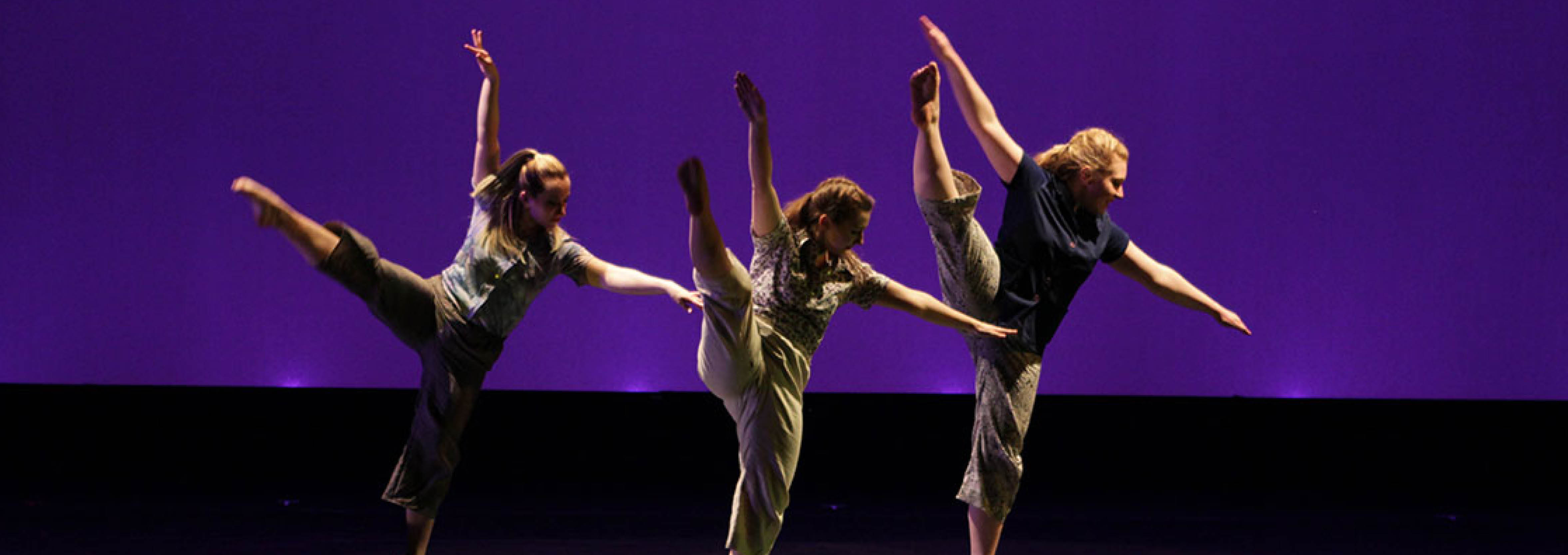 DanceScapes '16