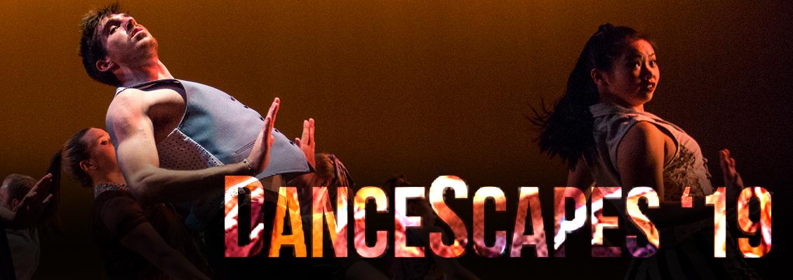 DanceScapes '19