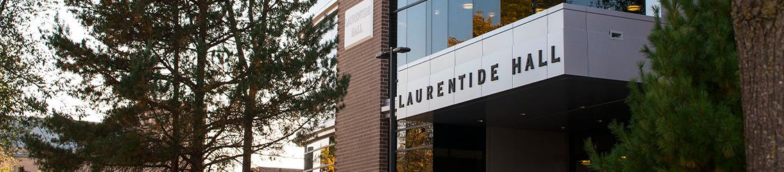 Laurentide Hall