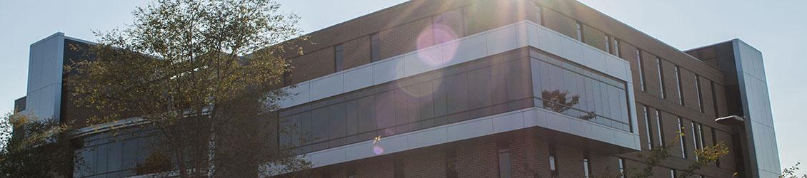 Dean's Office 4th Floor Laurentide