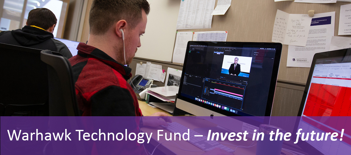 Warhawk Technology Fund Campaign