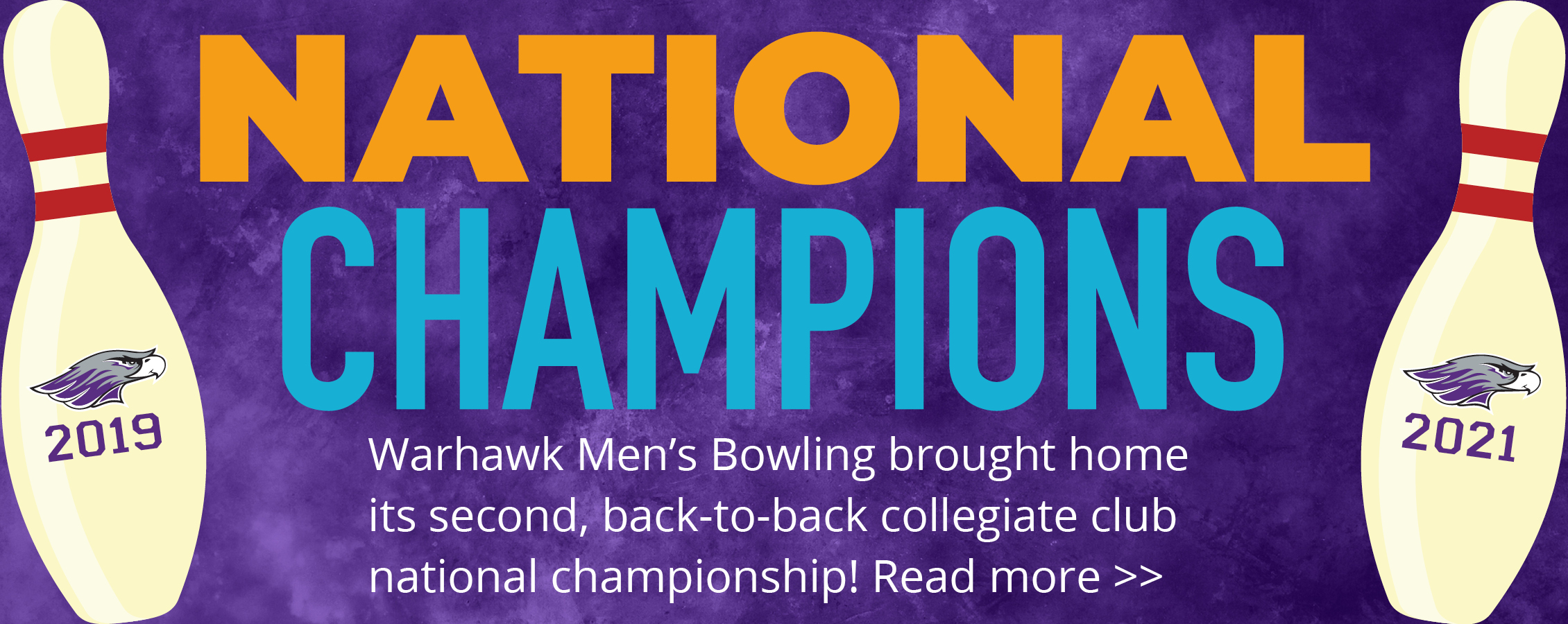 National Champions graphic.
