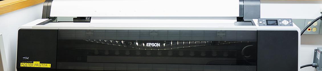 Printing Banner