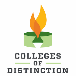 Colleges of Distinction Icon