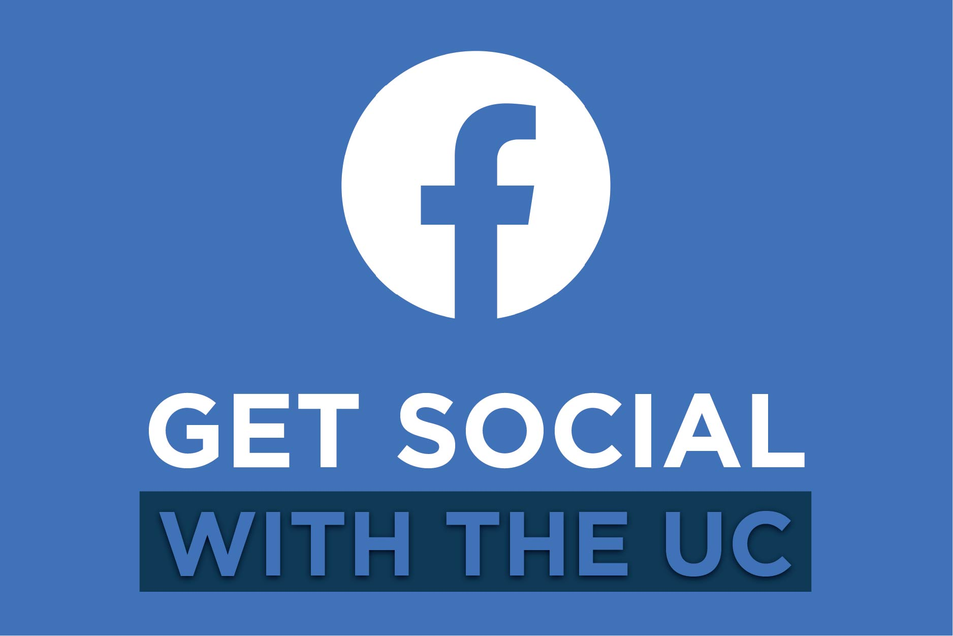 Connect with the UC on FB