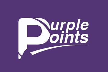 UW-Whitewater Purple Points