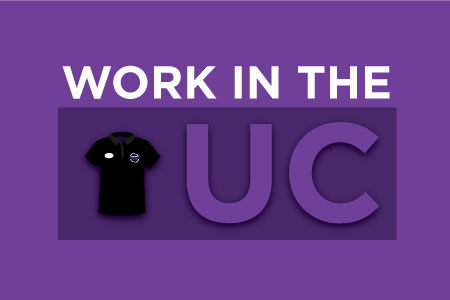 Apply to work in the UC