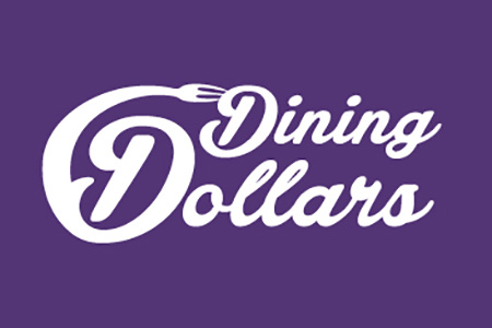Dining Dollars at UW-Whitewater