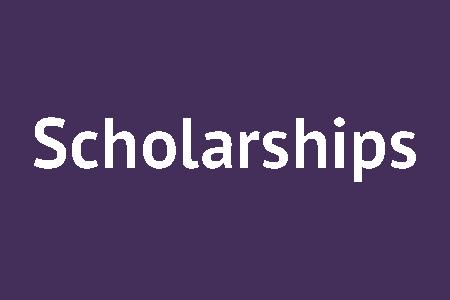 Scholarships at UW-Whitewater